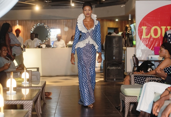 Frank Osodi Collection at LoudNProudLive Luxury Edition