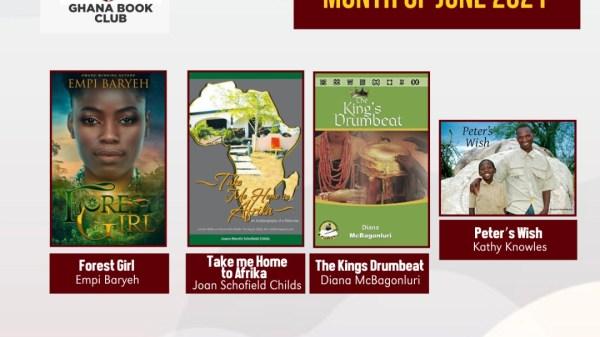 www.nigerianeyenewspaper.com-Ghana-Book-Club-June-Readings