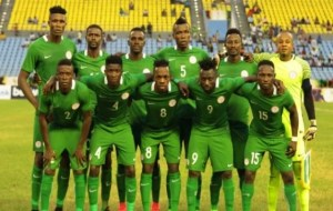 Full List Of Nigerian Super Eagles Team B Squad For CHAN 2018