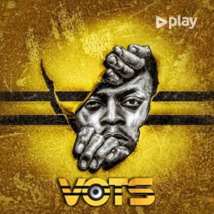 """Olamide Launches Voice Of The Streets """"VOTS"""" Television Station"""