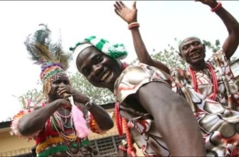 Traditional Festivals in Nigeria: Their Importance and What They are all about