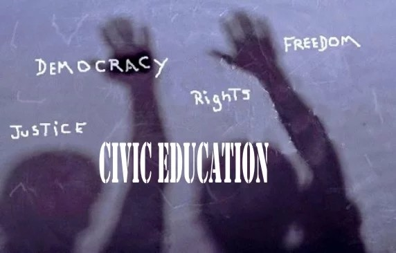 importance of citizenship education in tertiary institution