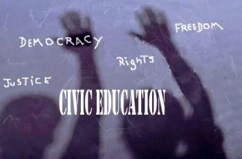 The Importance of Civic Education in Nigerian Schools, Concept and Meaning