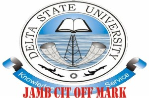 Delta State University JAMB Cut off Mark and Contact Details of DELSU