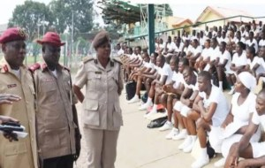 FRSC Salary Structure: Basic Salary According To Rank and Qualification