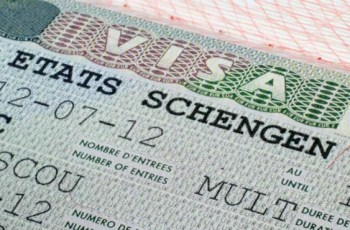 Schengen Visa Application Requirements and Fees in Nigeria