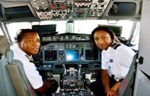 Salaries of Pilots and Air Hostesses in Nigeria