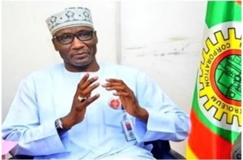 President Buhari Appoints Mele Kyari as the New NNPC GMD