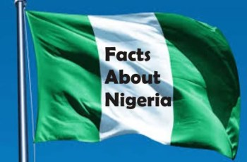 Interesting Facts about Nigeria that are Fun, and Important for You to Know