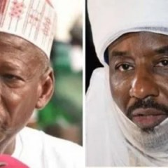 Emir Muhammadu Sanusi II Has Been Dethroned by Kano State Government