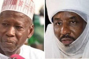 Emir Muhammadu Sanusi II gets Dethroned by Kano State Government