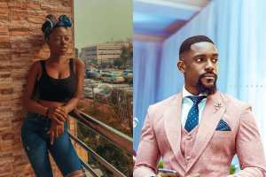 "Mawuli Gavor and Diane: Meet the Ghanian Actor Who is About to Sink the ""Dialo"" Ship"