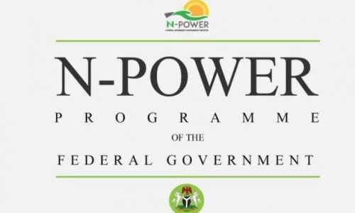 N-Power Recruitment 2020 Requirements and Application Portal