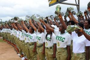 NYSC Half hour TV programme; Days, Time and Television Channels it will be broadcasted