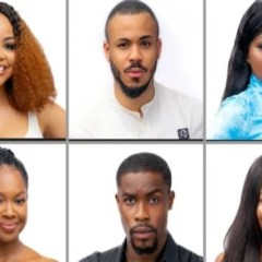 Big Brother Naija Season 5 Housemates Names, Age, and More