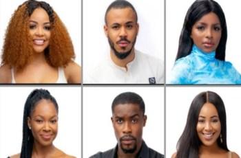 Big Brother Naija Season 5 Housemates Names, Age, and More