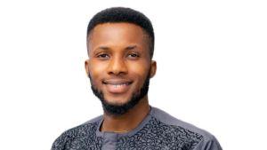 Ezekiel Bright Osamudiame - Big Brother Naija Season 5 Housemate