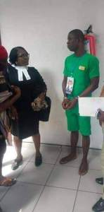 """Port Harcourt """"Serial Killer"""", Gracious David West to Know His Fate Today after Judgement"""