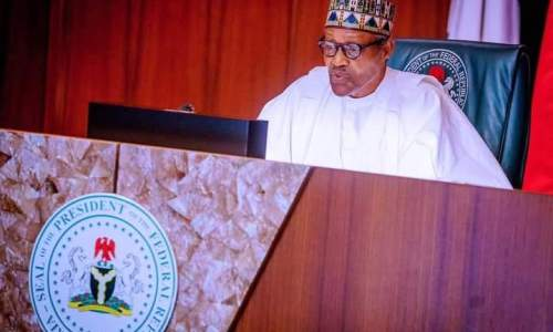 End SARS Protest: President Buhari Full Speech to Nigerians