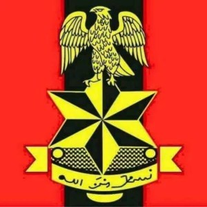 Nigerian Army Logo: Meaning of the Symbols and Arabic Text