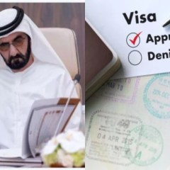 UAE Visa on Arrival: Full list of Approved Countries