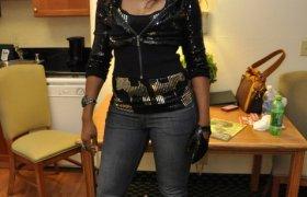 Omotola Jalade Ekeinde Biography: Career, Age, Husband, Children, Movies