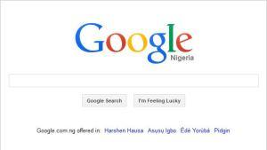 Google Nigeria