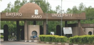Bayero University, Kano