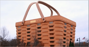 Longaberger Headquaters, USA