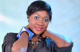 Mercy Johnson Okojie - Biography