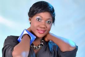 Mercy Johnson Okojie - Biography