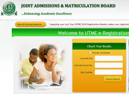 How To Check Your JAMB Result Online