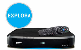 dstv now login