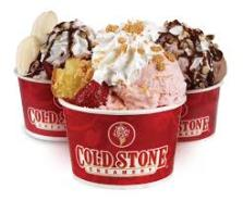 Cold Stone Locations