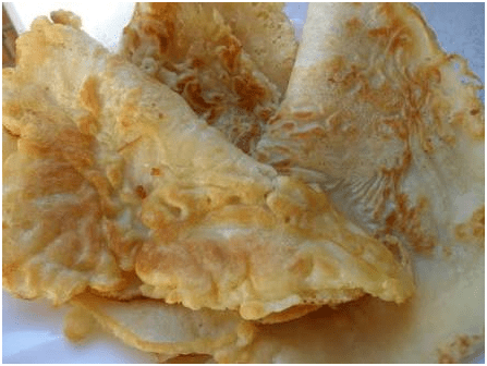 how to make nigerian pancake