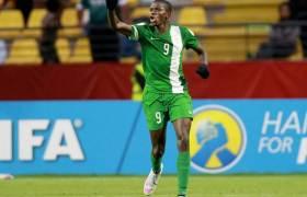 Tottenham to hire Nigeria's Victor Osimhen
