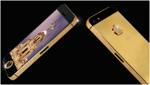 The Most Expensive Phone in the World (2016)