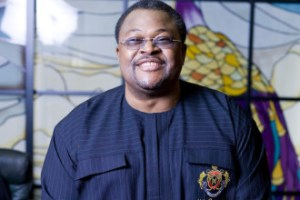Mike Adenuga: Net Worth