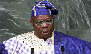 Olusegun Obasanjo: Net Worth