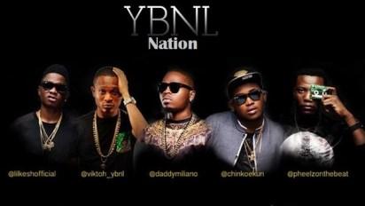 YBNL Nation