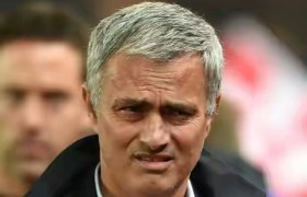 Gaurdiola Won't Be A Distraction - Mourinho