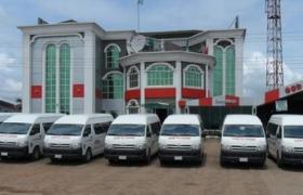 10 Best Transport Companies in Nigeria
