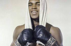 Mohammad Ali Dies at 74