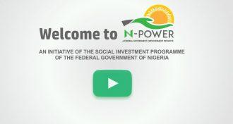 NPower Programme