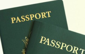 Nigerian International Passport Requirements