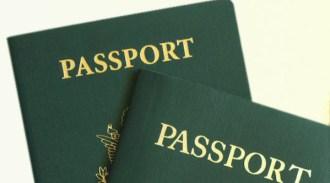 Nigerian International Passport Requirements