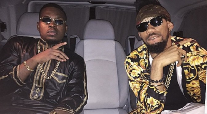 PHYNO vs OLAMIDE: Who is Richer and the Better Rapper