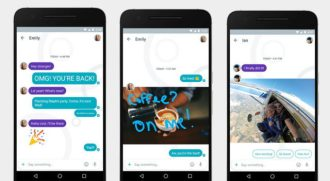 Google-Allo-Chat-Messenger