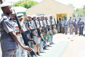 Nigerian Customs Salary Scale Structure