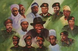 History of Nigeria from 1960 till Date: Highlights